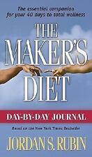 Täglich Zeitschrift Für Macher Diät: der unentbehrlichen Begleiter für ihr 40 Tage