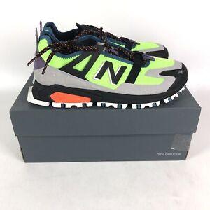 New Balance X-Racer XRCT Lifestyle Shoes Mens Size 10 Lime MSXRCTCC