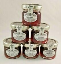 Wilkin & Sons - Tiptree - SIX 1oz. Jars of Raspberry Preserves - FREE SHIPPING