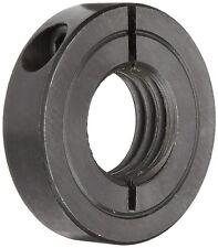 "Boston Gear CSC150 Clamping Shaft Collar, Steel, 1.500"" Bore, 2.500"" OD, 0.75..."