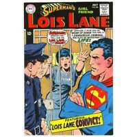 Superman's Girl Friend Lois Lane #84 in Very Good + condition. DC comics [*si]