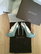 Ladies Gucci Shoes. Size 37.5