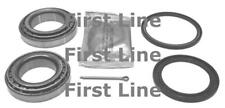FBK020 REAR WHEEL BEARING KIT FOR JAGUAR E-TYPE GENUINE OE FIRST LINE