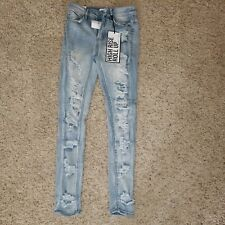 Almost Famous Jeans Size 0