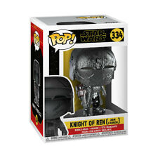 Funko Pop! Star Wars: The Rise of Skywalker - Knight of Ren Arm Cannon Bobble...