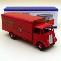 Atlas Editions Dinky Toys 514 Guy Van Slumberland Diecast Toys Models Mint/boxed