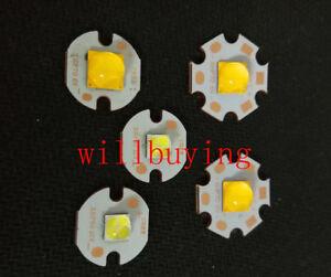 CREE XHP50.2/XHP70.2 12V/6V 6000K 4500K 3000K LED Emitter Bulb 22MM 26MM Driver