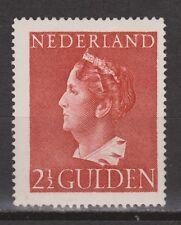 NVPH Netherlands Nederland nr 347 MNH PF Koningin Wilhelmina 1946 Pays Bas