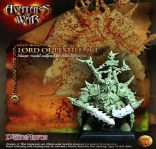 Avatars of War Lord de Apocaylpse pestilencia BNIB caos BNIB