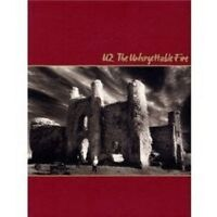 "U2 ""THE UNFORGETTABLE FIRE (2009 REMAST.)"" 2 CD+DVD NEU"
