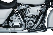 Kuryakyn Precision Engine Chrome Package For 2017 Harley Touring