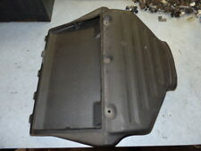 1990-1993 Corvette C4 Air Cleaner Back, GM 14104555, NICE CONDITION