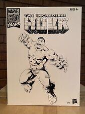 Marvel Legends SDCC 2019 Hulk Sealed!