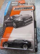Matchbox Jaguar Plastic Diecast Cars, Trucks & Vans