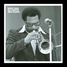 WOODY SHAW - MOSAIC: THE COMPLETE MUSE SESSIONS 7-CD BOX SET [BRAND NEW]