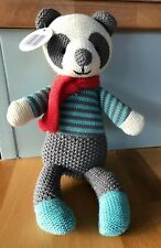 Walton Baby - Paddy. First Knitted Soft Toy for Baby, Infant. Ideal Gift.