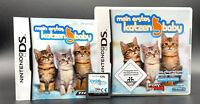 Spiel: MEIN ERSTES KATZEN-BABY Mädchen für Nintendo DS + Lite + Dsi + XL 3DS 2DS