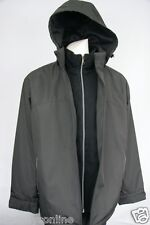 Weatherproof Jacket  Java Brown  2XL Wind Protection Cold Protection  Water Resi