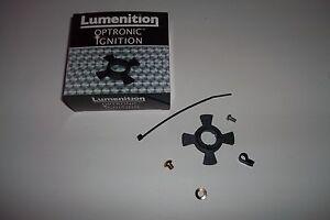 LUMENITION fitting kit-Lucas DM2-race/rally/classic/kit car/historic/MG/Austin H