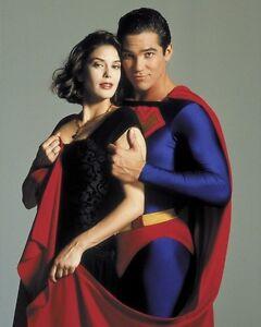 "Dean Cain as Clark Kent / Superman 11x14"" Photograph"