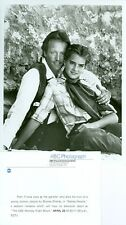 YOUNG BROOKE SHIELDS PETER FONDA PORTRAIT WANDA NEVADA ORIGINAL '83 ABC TV PHOTO