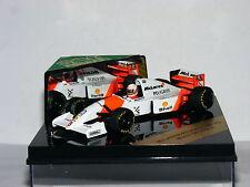 Minichamps/Heritage McLaren Peugeot MP4/9 Martin Brundle 1/43