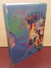 Battle Chess-Big Box-PC CD-ROM Spiel