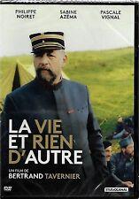 DVD *** LA VIE ET RIEN D'AUTRE *** de Bertrand Tavernier avec Philippe Noiret