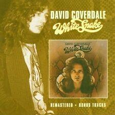 Whitesnake 5015773031323 by David Coverdale CD