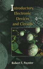 Introductory Electronic Devices and Circuits by Paynter, Robert T.