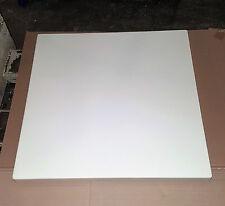 Tischplatte Kunststoff Piana Tavolo Beige 80X80 Bistrotisch Platte