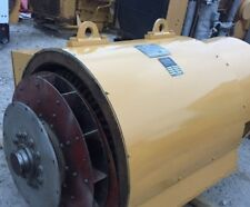 Used 600kW Kato Engineering 4P6-1350 600V 1800RPM 60Hz Generator End S/N #92015