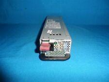 Hewlett Packard DPS-600PB B DPS600PBB 575W Power Supply w/ breakage