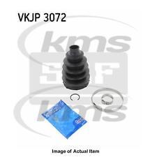 New Genuine SKF Driveshaft CV Boot Bellow Kit VKJP 3072 Top Quality