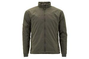 Carinthia G-Loft Windbreaker Jacket Windjacke Outdoor Jagt Bushcraft Olive