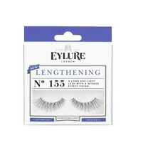 Eylure Naturalites Style No. 155 a long & light lash with a winged effect finsih