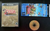 Legend of Zelda: The Wind Waker - CIB & Tested (GameCube, 2003)