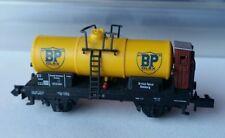 "Arnold Spur N 4529 DRG Kesselwagen ""BP Olex"", OVP! Top Zustand!"