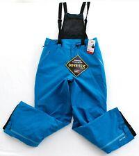 Marmot Blue Spire Pant Gore-Tex Waterproof Snowboard Ski Snow Pants Men's NWT