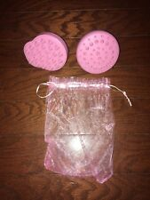 Shampoo Scalp Massage Brush included Hair Scalp Brush and Cellulite Massager