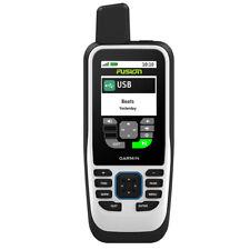 GARMIN GPSMAP 86S HANDHELD W/WORLDWIDE BASEMAP  010-02235-00