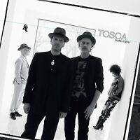 TOSCA - Outta here - 2 VINYL LP + CD, mint, sealed NEU + OVP!