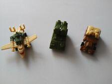 Transformers Micromaster G1 Battle Patrol Big Shot Sunrunner Flak