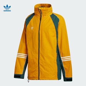 Adidas Originals 10K DNA Snowboard Jacket  FJ7489 Men's Size Large New!!!