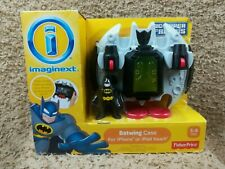IMAGINEXT Batman Batwing Estuche Para Iphone 3G/3GS/4/4S/5 e iPod Touch 2nd-5th generación
