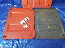 SUBARU 284 BRAT BRUMBY SHIFTER TARGA MV MPV REAR DECK INSPECTION PANEL 30X23