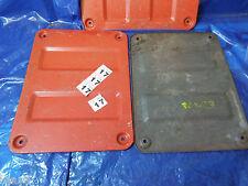 SUBARU 284 Brat Brumby CAMBIO Targa MV MPV Ponte Posteriore Pannello di controllo 30X23