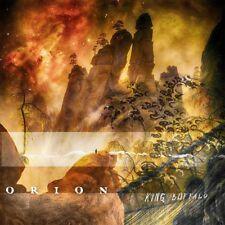 KING BUFALLO - ORION   CD NEUF