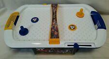 THUNDERBIRDS - Kids Thunderbirds Small Air Hockey Mini Table Games Machine Game
