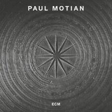 PAUL MOTIAN - PAUL MOTIAN (BOX-SET) 6 CD  MODERN JAZZ  NEW+